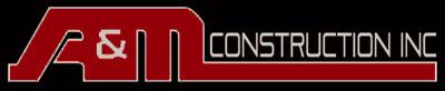 A&M Construction Inc.